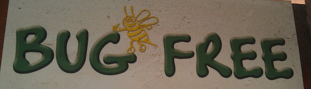 bug-free