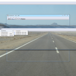 nomacs allows to synchronize images.